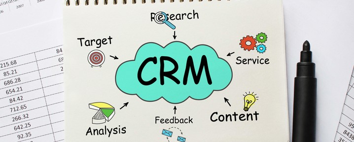 CRM for higher education