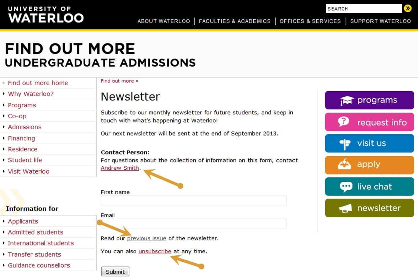 6 Steps to Developing Your E-Newsletter Marketing Strategy