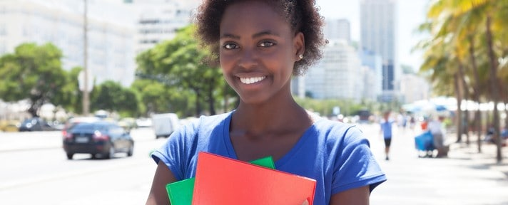 Africa student recruitment international