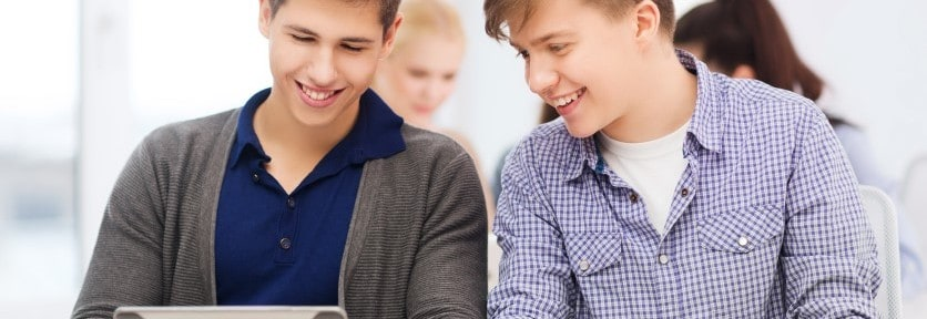 video content marketing for student recruitment