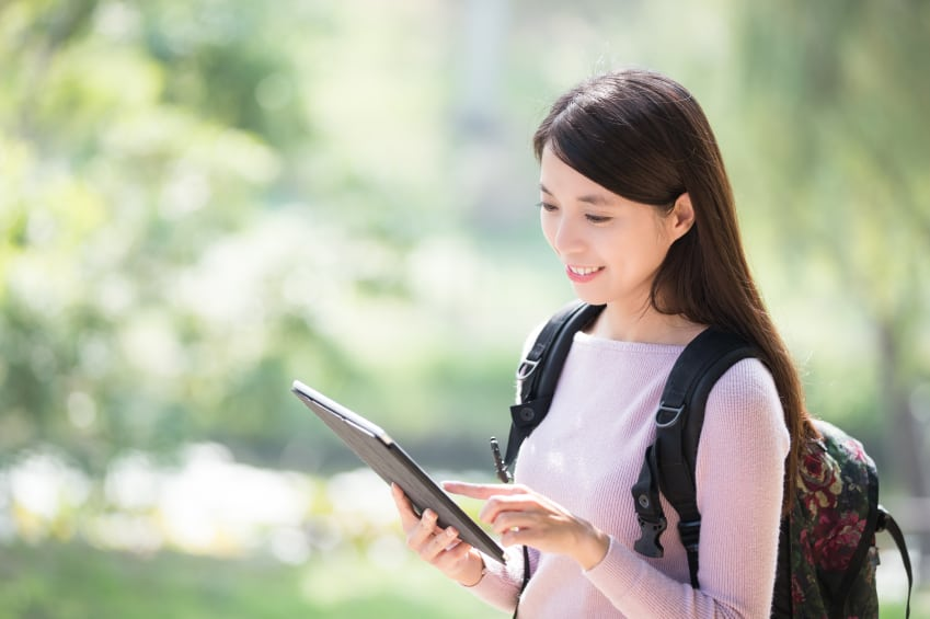 education lead generation in China