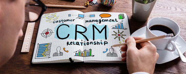 education crm