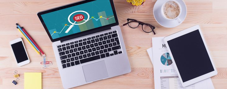 Education marketing SEO