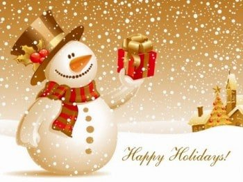 The best of 2014 higher ed holiday greetings m4hsunfo