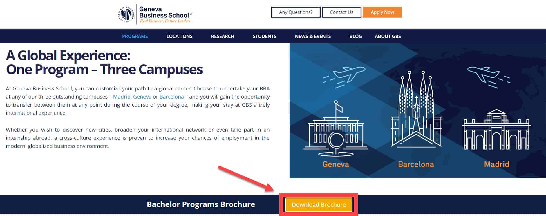 higher ed conversion rate optimization