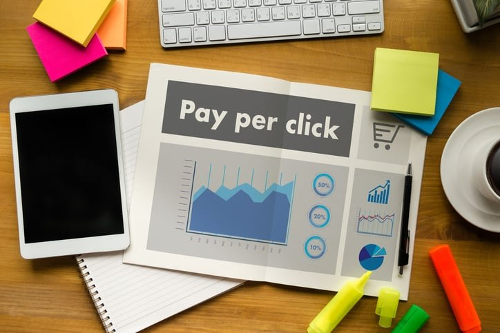higher education marketing ppc