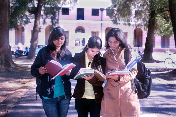 india student recruitment