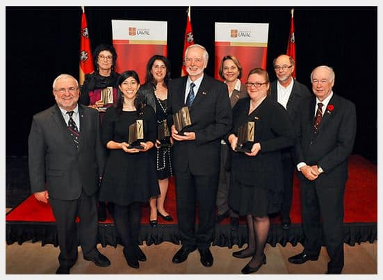 laval teaching excellence