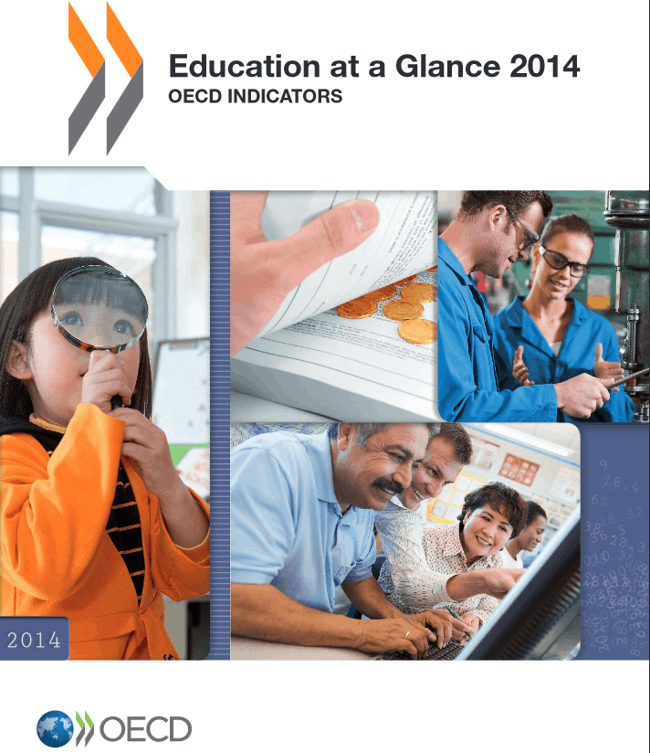 oecd education development