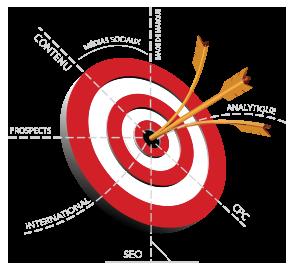 HEM target logo