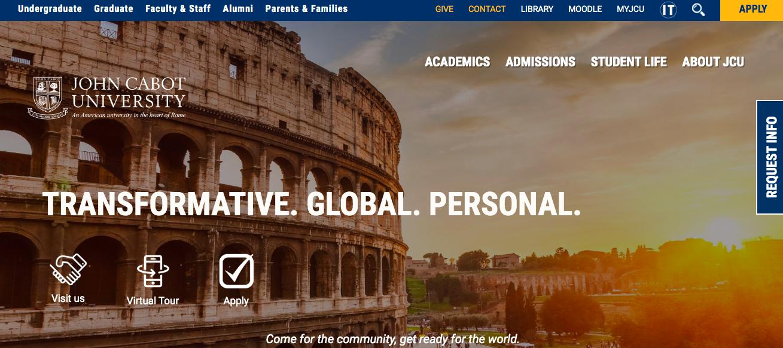 branding for higher education