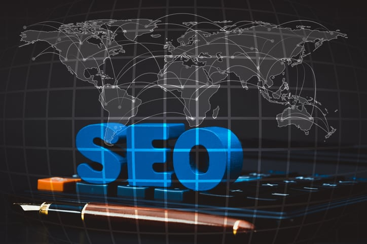 SEO for education websites