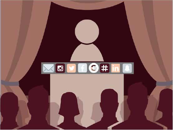 Digital marketing for school