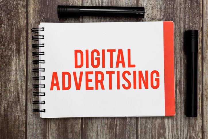 digital advertising for schools