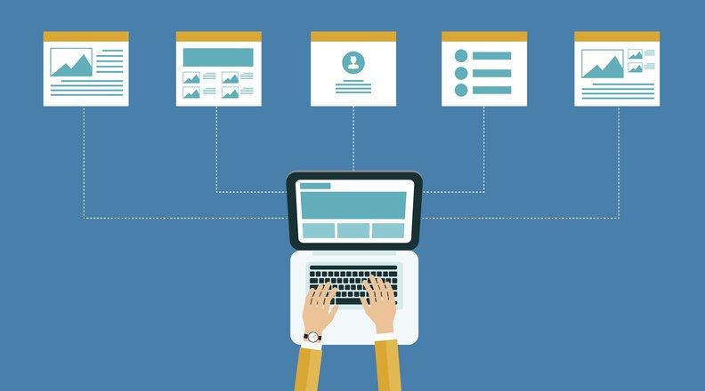 Higher Education Website Best Practices
