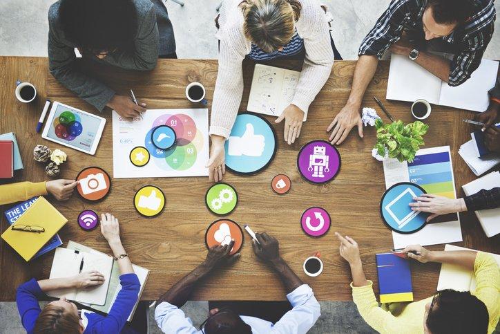 social media marketing for education