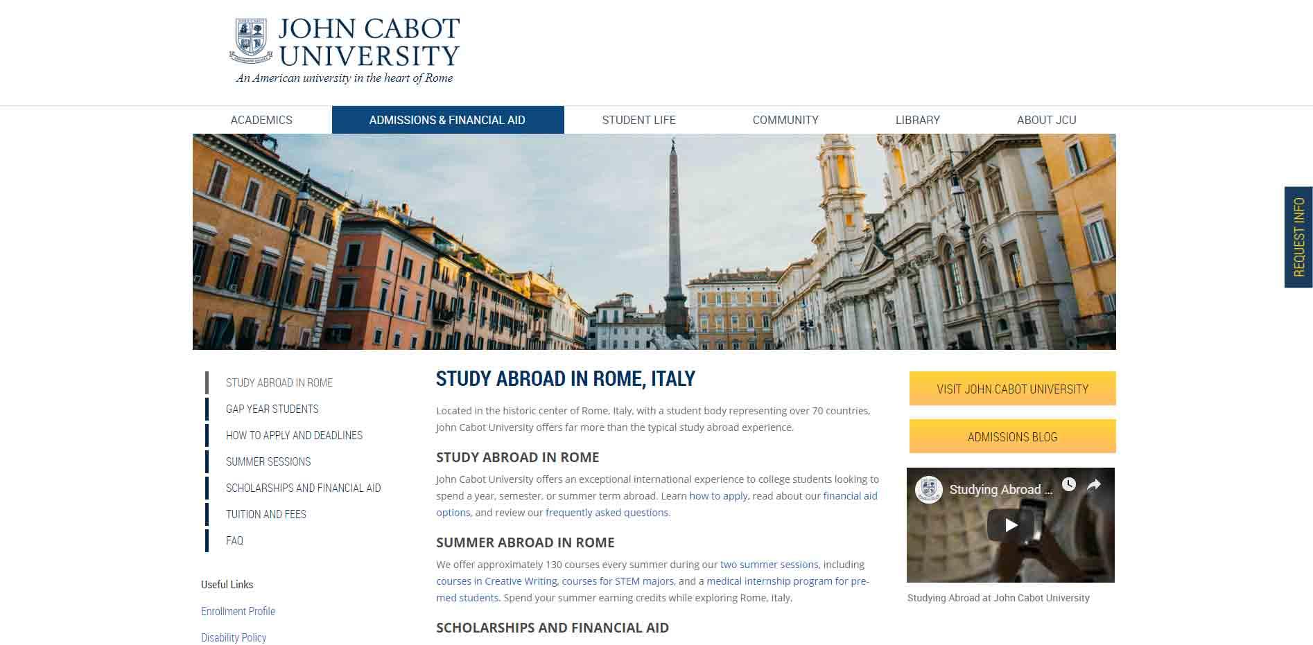 website ux audit for schools