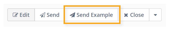send example