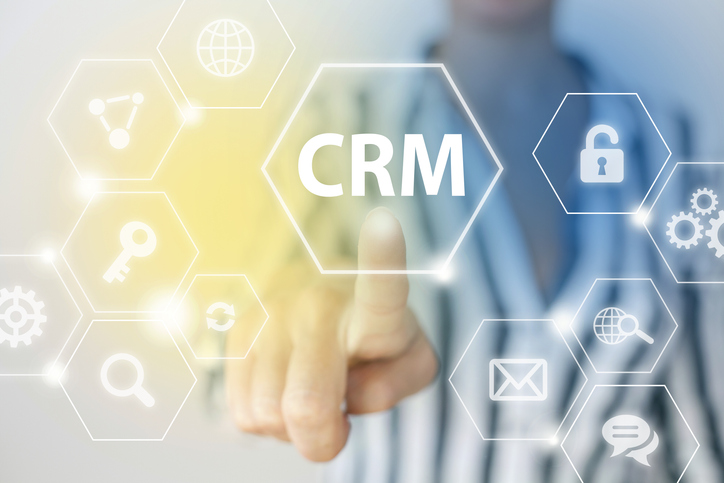 CRM for students