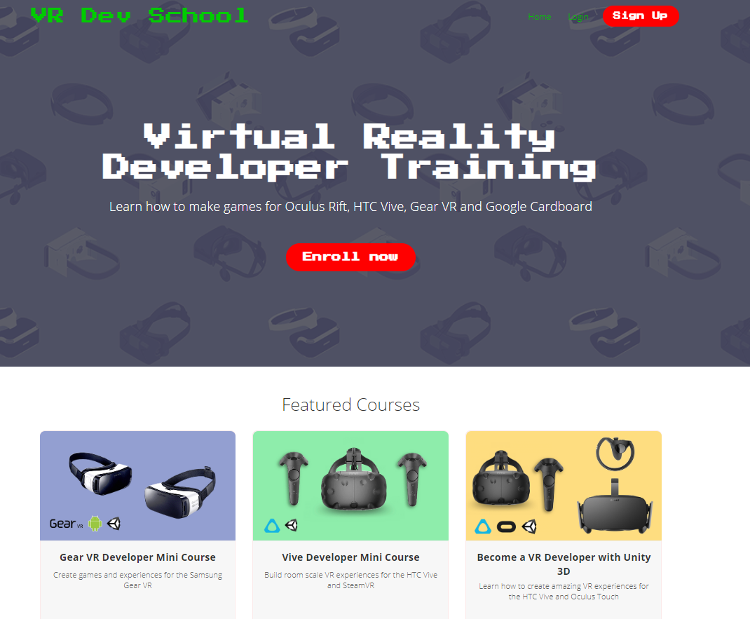 marketing online courses