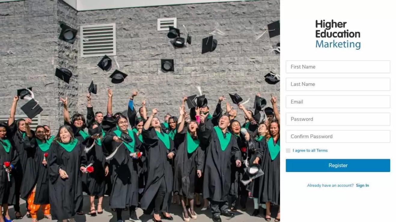 online application portal schools