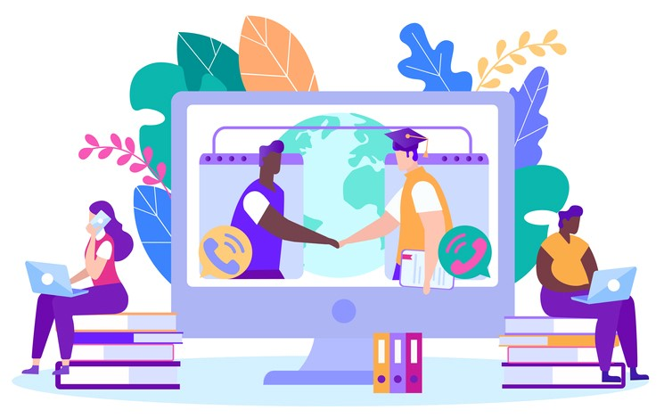 virtual admissions tools