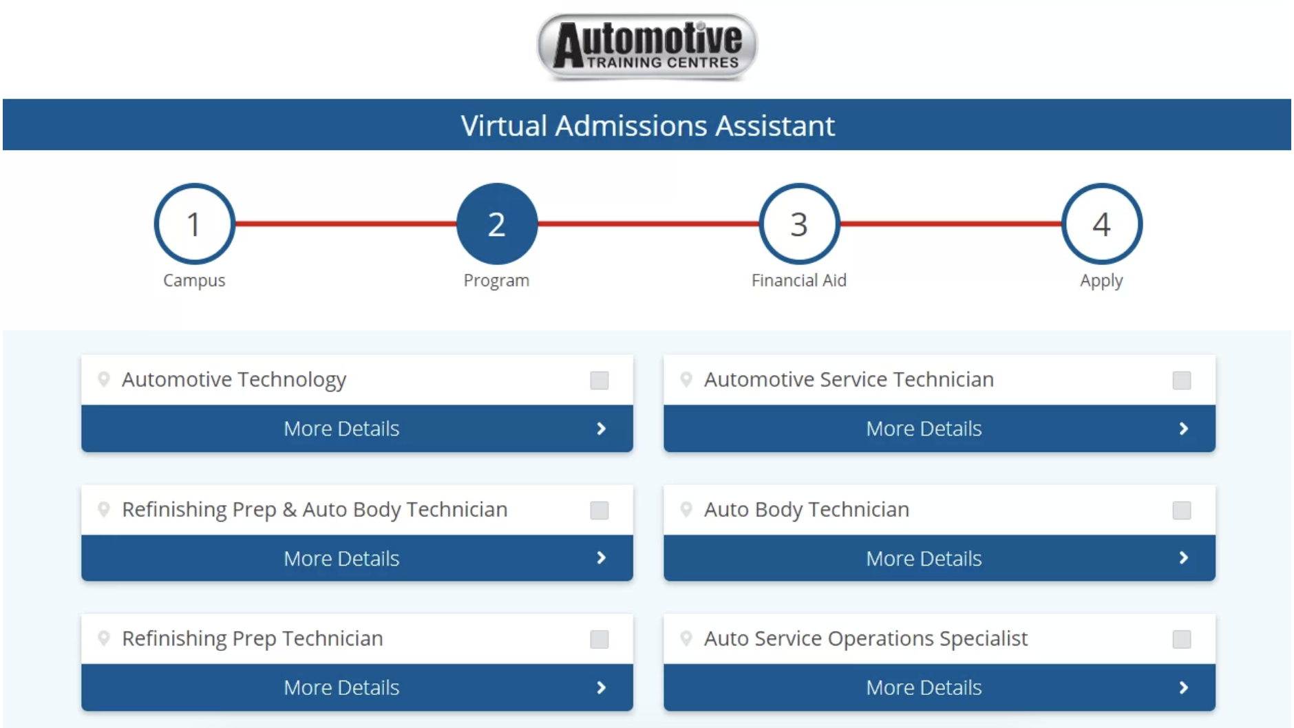 admissions software for schools