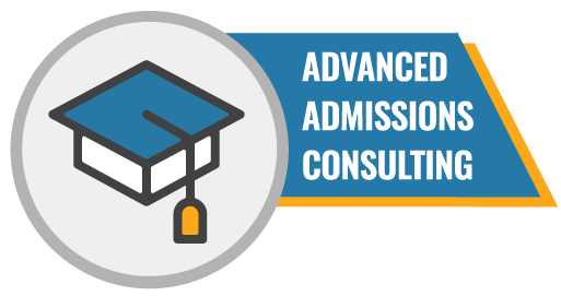 Advance Admissions Consulting