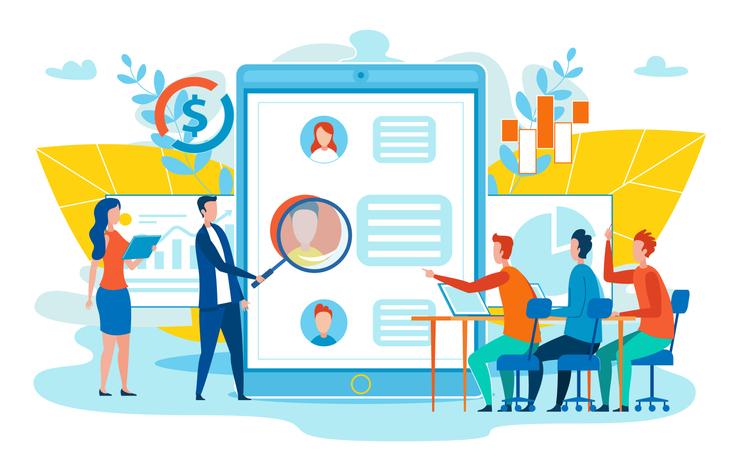 education marketing audit