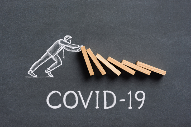 education marketing during COVID