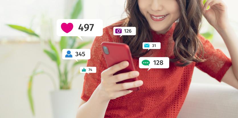 social media advertising for schools