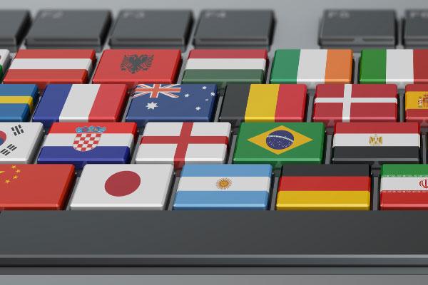 Multilingual Advertising Campaigns