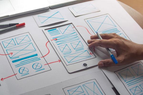 Our Work | Design Portfolio