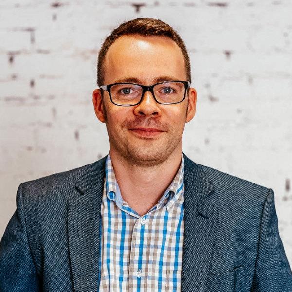 Chris Dargiewicz
