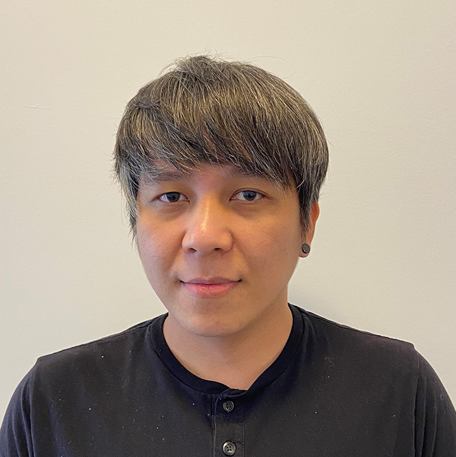 Jhunmil Quin Dagandara