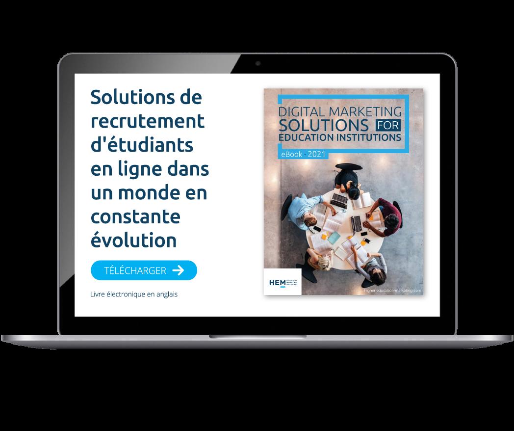 Votre guide de référence pour les astuces en marketing numérique dans le secteur de l'éducation