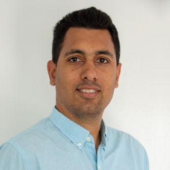Enrique Torres Chavez