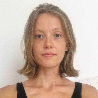 Miranda Shepherd